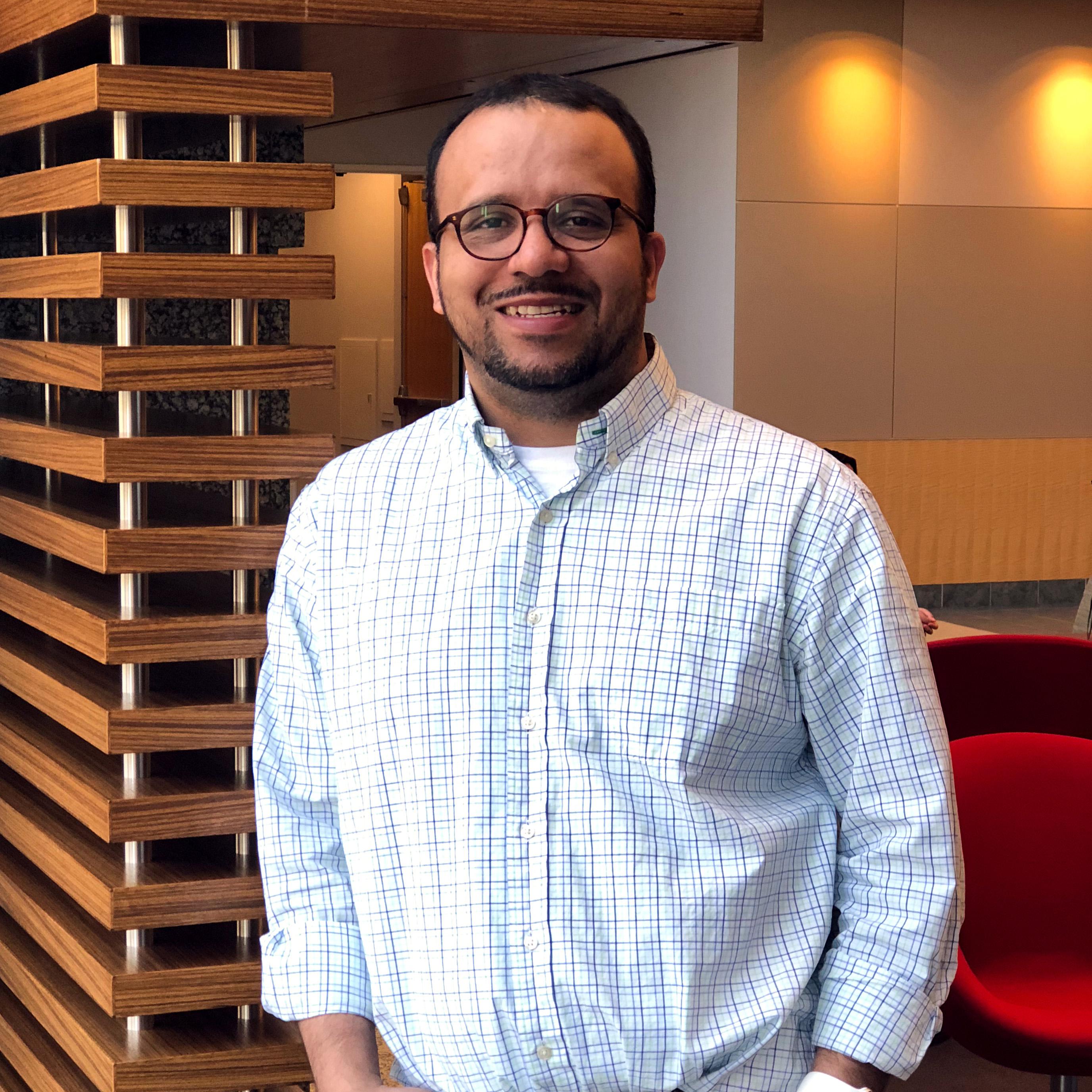Juliano Silva, Lead Product Designer, Design Systems