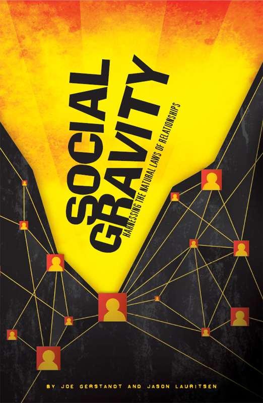 Social Gravity