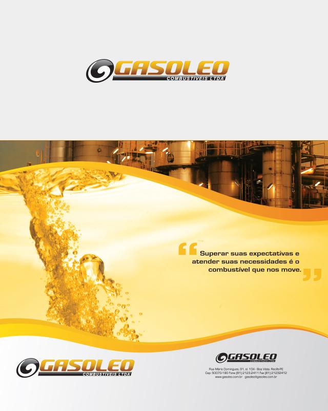 Gasoleo Branding